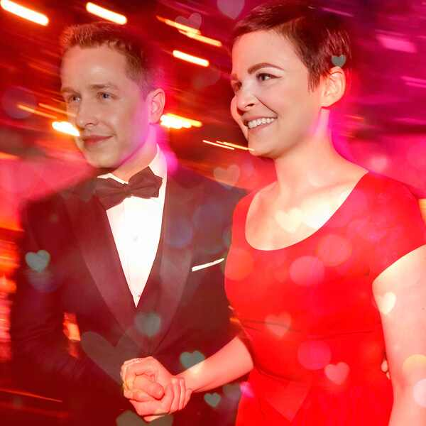 Ginnifer Goodwin, Josh Dallas, Inside Their Private World